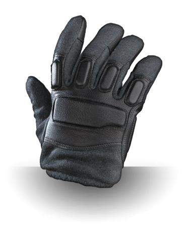 The Eagle Two (E2) Tactical Wrist Length Duty Glove