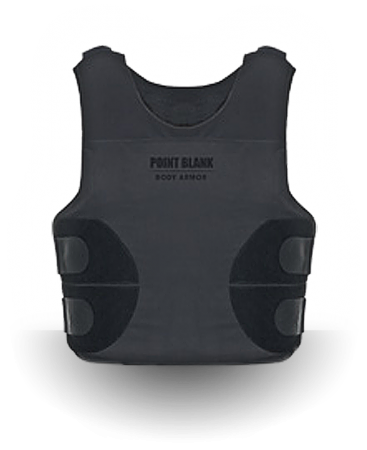 Carrier Vest Liners/Inserts