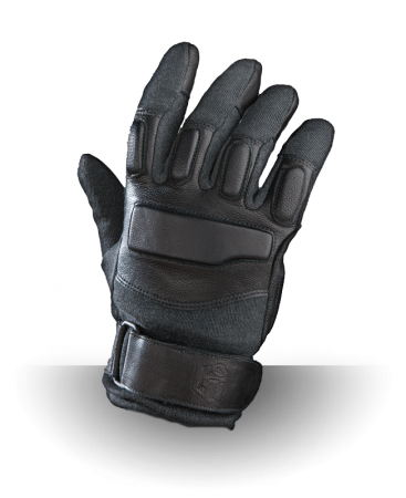 The Eagle One (E1) Tactical Full Length Duty Glove