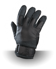 The Eagle Three (E3) Patrolman Full Length Duty Glove