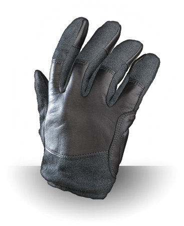 The Eagle Four (E4) Patrolman Wrist Length Duty Glove